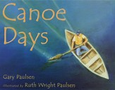 Canoe Days - eBook