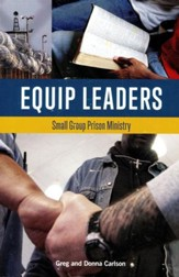 Equip Leaders Training Book