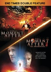 End Times Double Feature: The Moment After/The Moment After 2, DVD