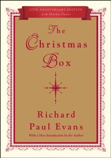 The Christmas Box: 20th Anniversary Edition - eBook