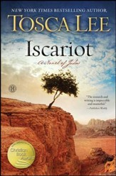 Iscariot - eBook