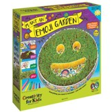 Plant An Emoji Garden, Happiness