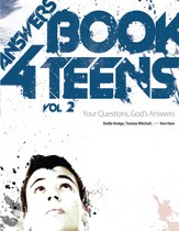 Answers Book For Teens Volume 2: Your Questions, God's Answers - eBook
