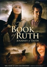 The Book Of Ruth: Journey Of Faith [Streaming Video Rental]