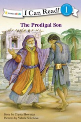The Prodigal Son - eBook