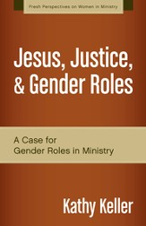 Eve in the Church: A Modest Case for Gender Role in Ministry - eBook