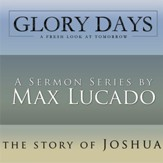 The God Drenched Mind: Glory Days Sermon Series [Download]