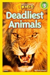 National Geographic Kids: Deadliest Animals