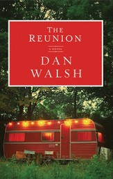 The Reunion -eBook