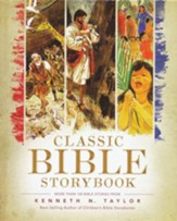 Classic Bible Storybook
