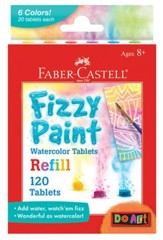 Do Art Fizzy Paint Refill