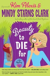 Beauty to Die For - eBook