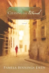 Chasing the Wind - eBook