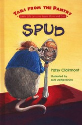 Tails From the Pantry: #3: Spud