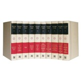 The Ante-Nicene Fathers, 10 vols.