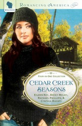 Cedar Creek Seasons - eBook