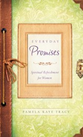 Everyday Promises - eBook
