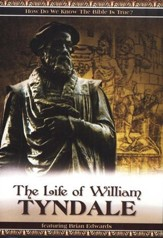 The Life of William Tyndale DVD