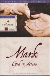 Mark: God in Action, Fisherman Bible Studies