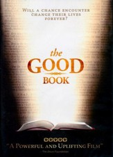The Good Book, DVD