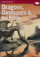 Dragons, Dinosaurs & the Bible DVD