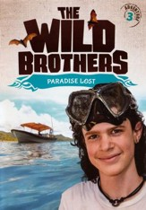 The Wild Brothers: Paradise Lost DVD