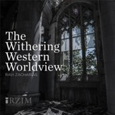 The Withering Western Worldview - CD