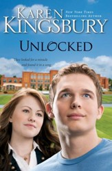 Unlocked: A Love Story - eBook