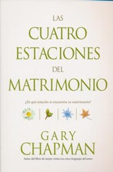 Las Cuatro Estaciones del Matrimonio  (The Four Seasons of Marriage)