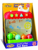 Count N' Play Fun Barn