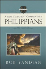 Philippians: A New Testament Commentary - Slightly Imperfect
