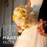 God's Plan for Marriage - CD