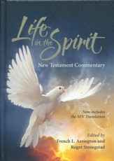Life in the Spirit New Testament Commentary (2017 Edition)