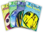 Encyclopedia of Bible Truths, 4 Volumes