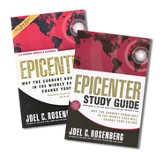 Epicenter, Book and Study Guide