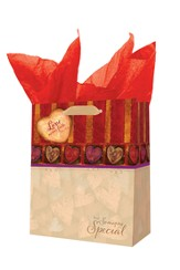 Gift Bags for your Valentine