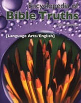 Encyclopedia of Bible Truths: Language Arts/English
