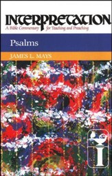 Psalms: Interpretation: A Bible Commentary for Teaching and Preaching (Hardcover)