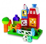 Barnyard i-Builder Play Set