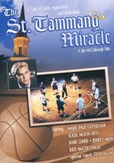 The St. Tammany Miracle, DVD