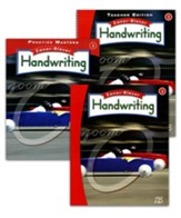 Zaner-Bloser Handwriting Grade 3: Student, Teacher, & Practice Masters (Homeschool Bundle -- 2016 Edition)