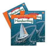 Zaner-Bloser Handwriting Grade 4:  Student, Teacher, & Practice Masters (Homeschool Bundle -- 2016 Edition)