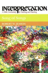 Song of Songs: Interpretation: A Bible Commentary for Teaching and Preaching (Hardcover)