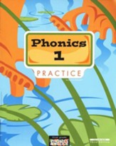 BJU Press Phonics & Reading