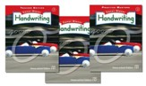 Zaner-Bloser Handwriting Grade 3: Student, Teacher, & Practice Masters (Homeschool Bundle)