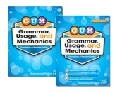 Zaner-Bloser GUM Grade 4: Student & Teacher Editions (Homeschool Bundle)
