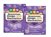 Zaner-Bloser GUM Grade 6: Student & Teacher Editions (Homeschool Bundle)