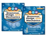 Zaner-Bloser GUM Grade 8: Student & Teacher Editions (Homeschool Bundle)