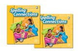 Zaner-Bloser Spelling Connections  Grade K: Student & Teacher Editions (Homeschool Bundle)