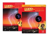 Zaner-Bloser Read for Real Level C: Student & Teacher Editions (Homeschool Bundle)